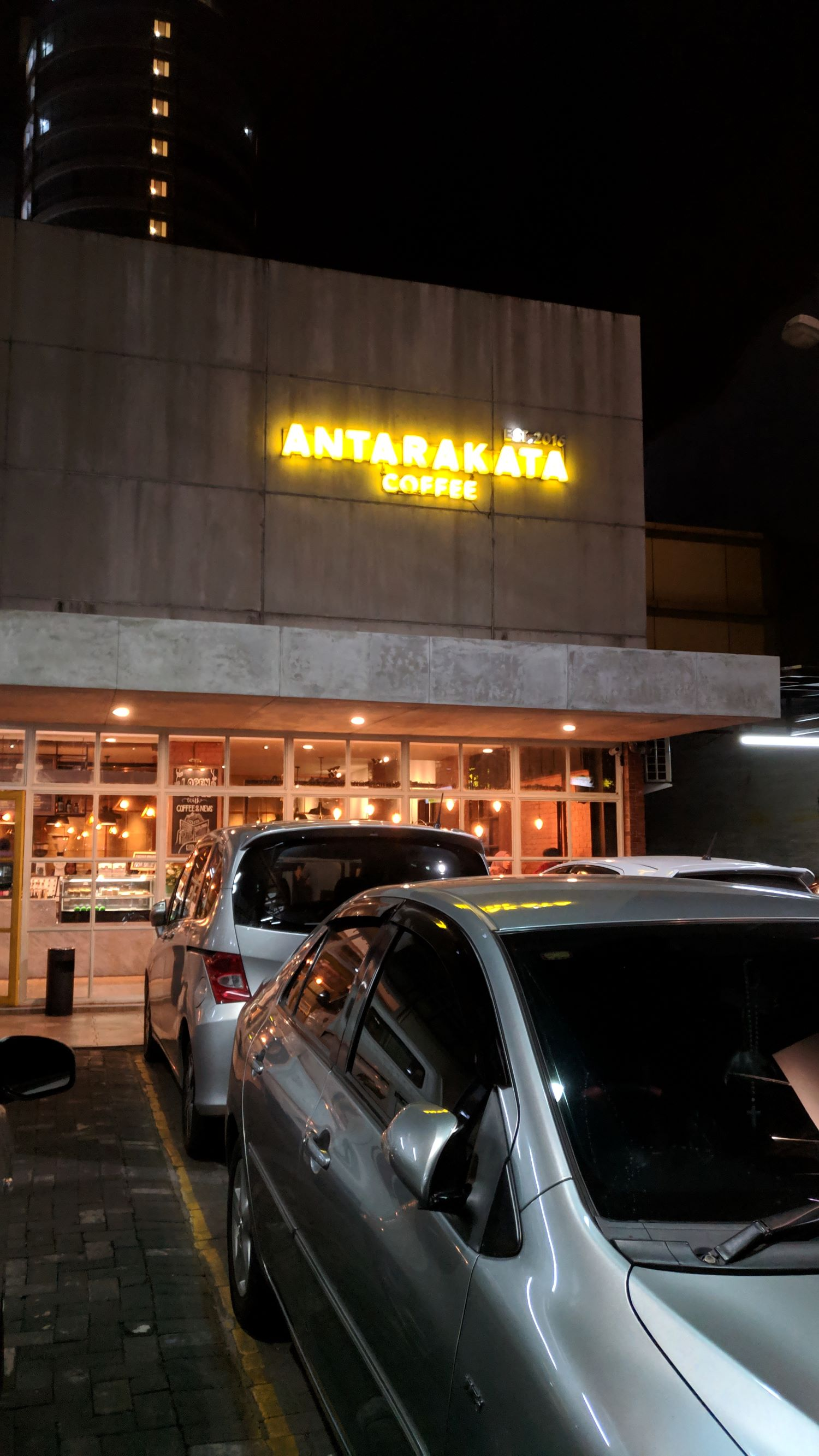 antakata coffee